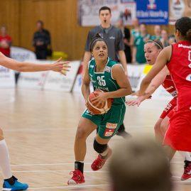 Damen Basketball Bundesliga