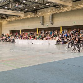 Videos: ODM Freestyle 2016 in Nümbrecht
