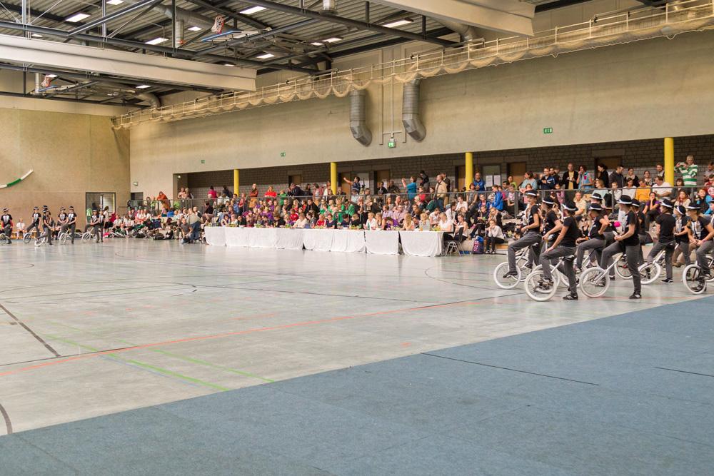 Videos: ODM Freestyle 2016 in Nümbrecht
