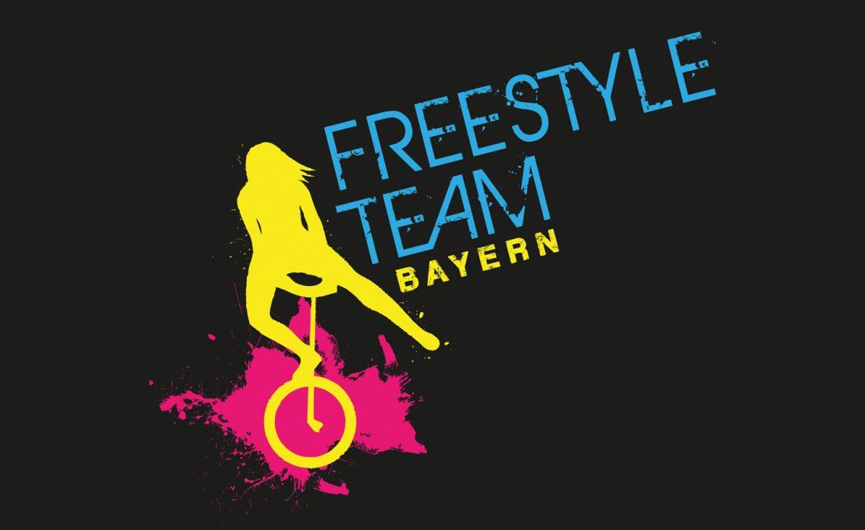 Geschichte des Freestyleteam Bayern
