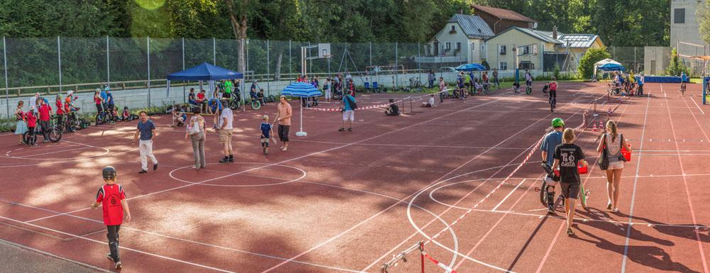 Deutsche Meisterschaft Weit-und Hochsprung