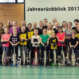 Jahresrückblick 2017 – Teil 1