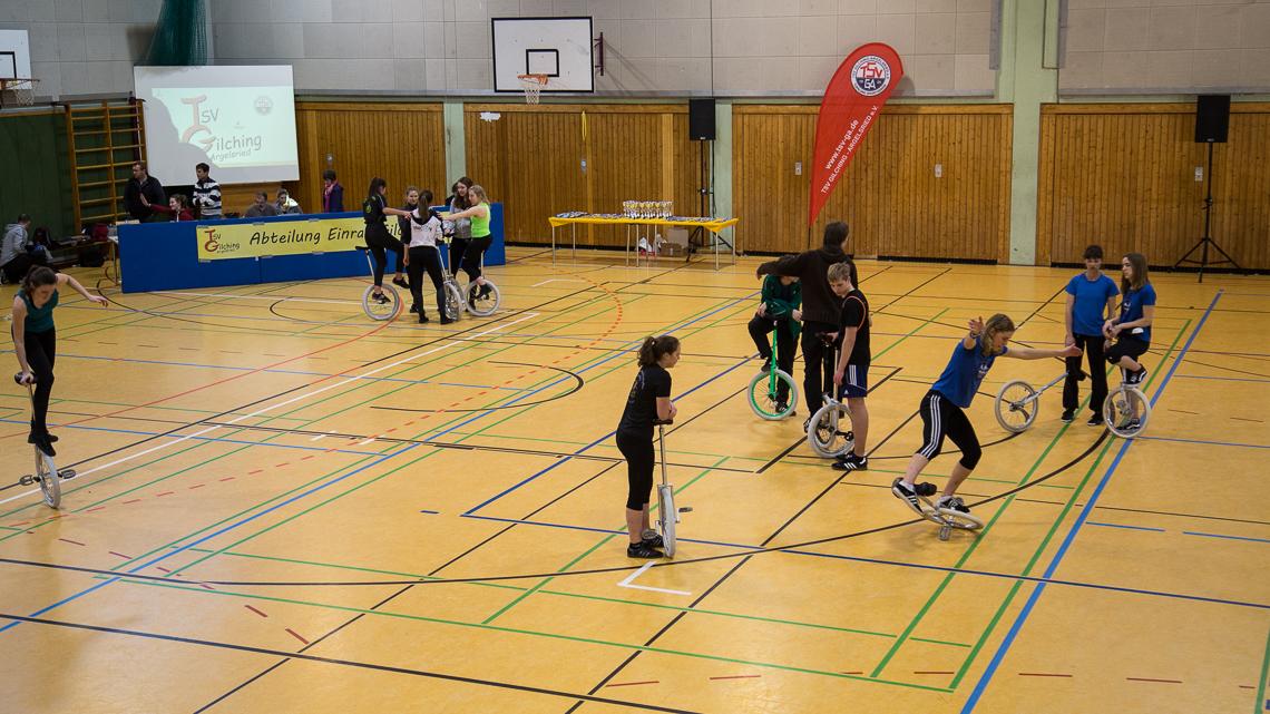 Süddeutsche Meisterschaft Gilching