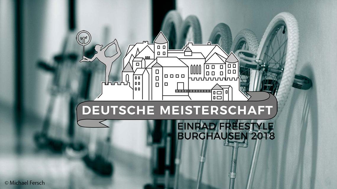 Fotos und Videos: DM Freestyle in Burghausen